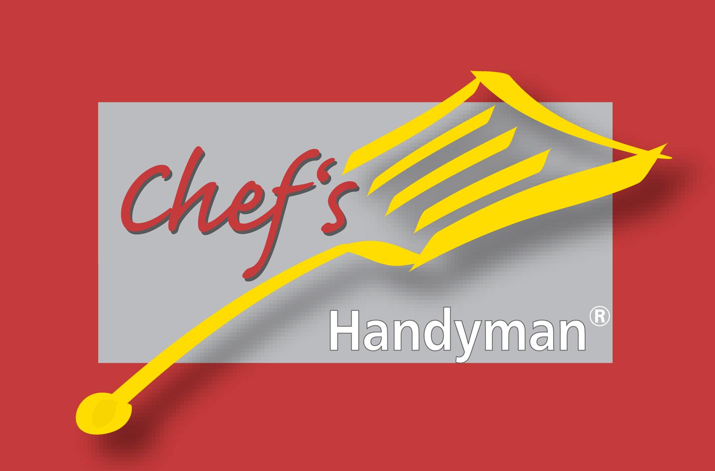 Chef's Handyman Logo